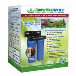 Filtro de Agua EcoGrow 240 L/Hora - Growmax