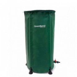 Deposito Flexible Green Barrel