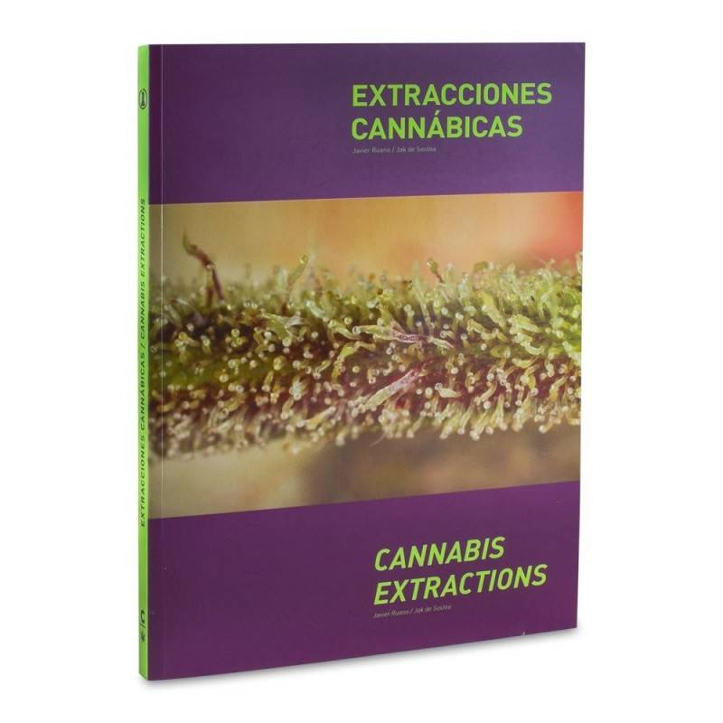 Extracciones Cannábicas