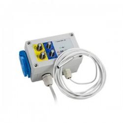 Controlador GSE de Agua 15 Amp