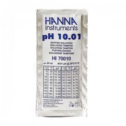 Calibrador PH10 - Sobre 20 ml - Hanna