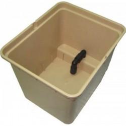 Cubeta Hidro Dutch Pot