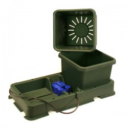 Easy2grow Extension Kit XL Green Autopot