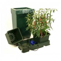Easy2grow - Deposito 47L Green Autopot
