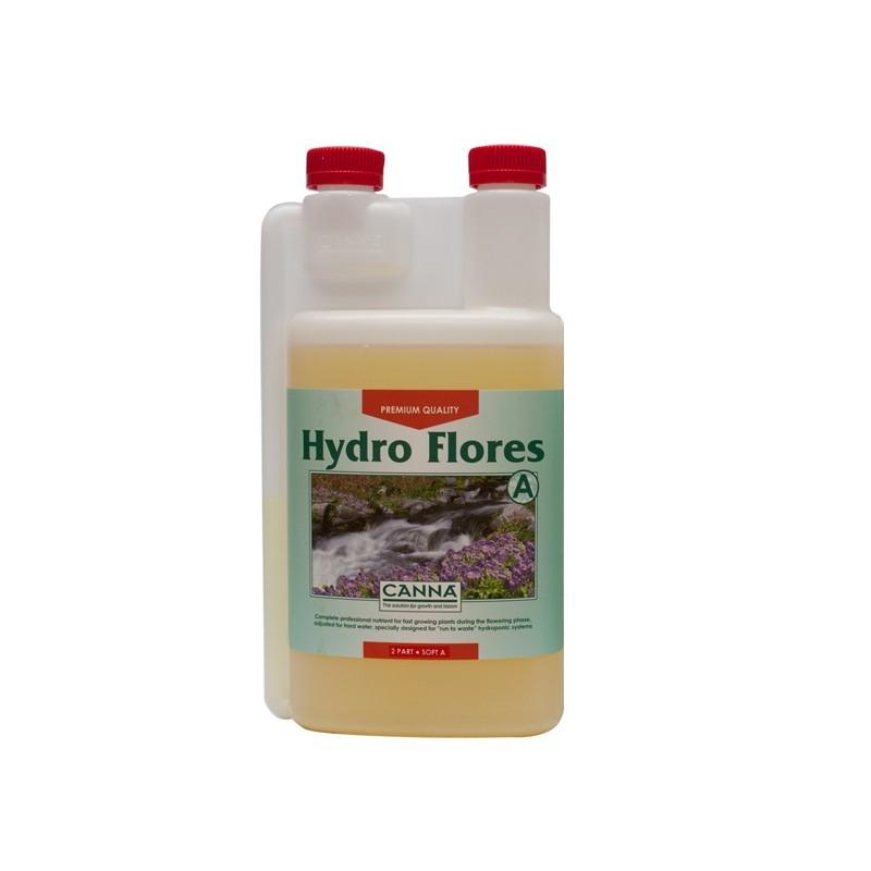 Hydro Flores A Dura - Canna