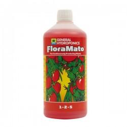 Flora Mato - General Hydroponics