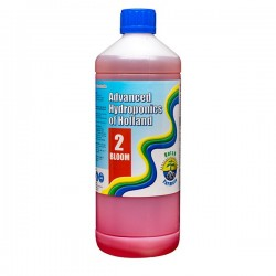 Dutch Formula Bloom - Advanced Hydroponics
