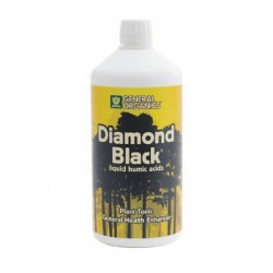 Diamond Black 500 ml - General Hydroponics