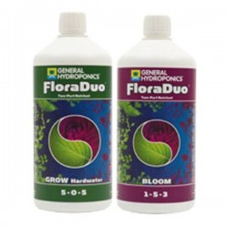 Flora Duo Bloom 500 ml - General Hydroponics