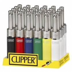 Clipper Bong Solid mini tube
