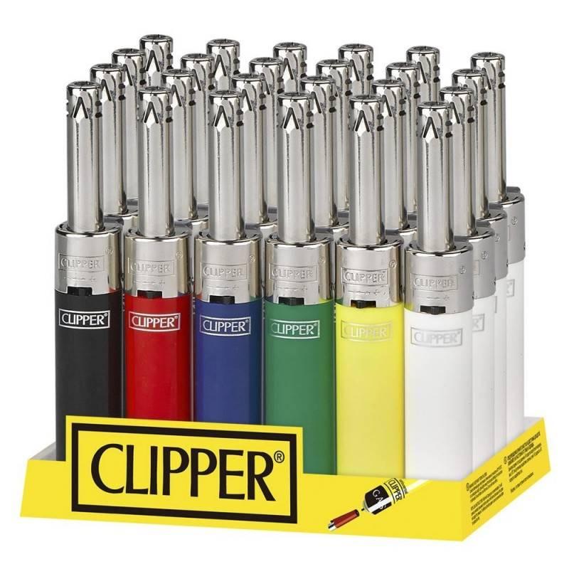 Clipper Bong Solid mini tube