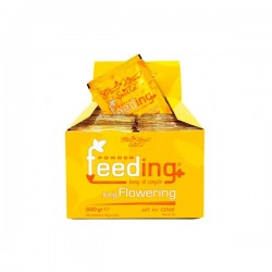 Powder Feeding Long Flowering - Green House Fertilizantes