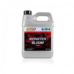 Monster Bloom Liquido 1L - Grotek