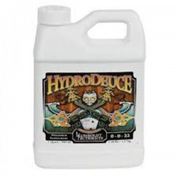 Hydro Deuce 946 ml - Humboldt Nutrients