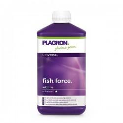 Fish Force 1L - Plagron