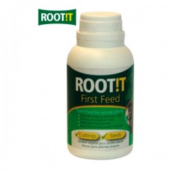 First Feed 125 ml - Rootit