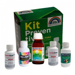 Kit Preventivos - Trabe