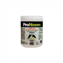 Proneem 450 gr Torta de semilla de Neem - Trabe