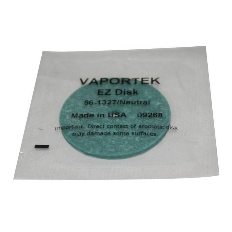 Discos Vaportronic 6 Lemon 6gm
