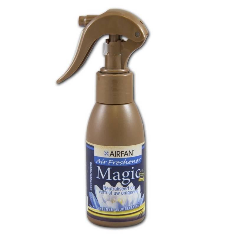 Spray Aire Fresco Magic