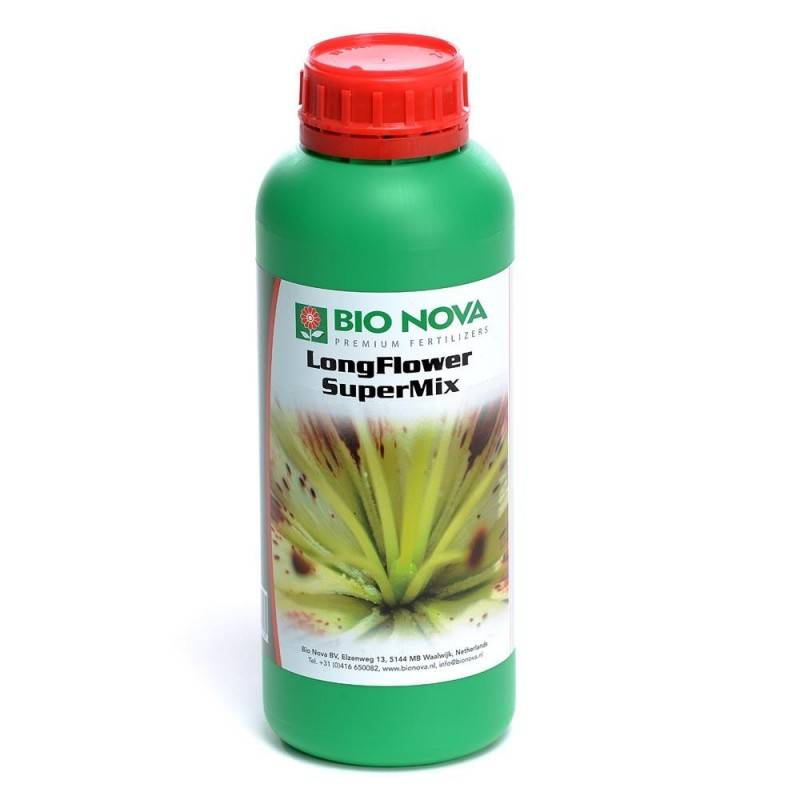 Longflower supermix