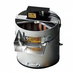 Peladora TRIMPRO Rotor