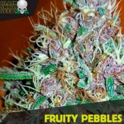 Fruity Pebbles - Feminizadas - Black Skull Seeds