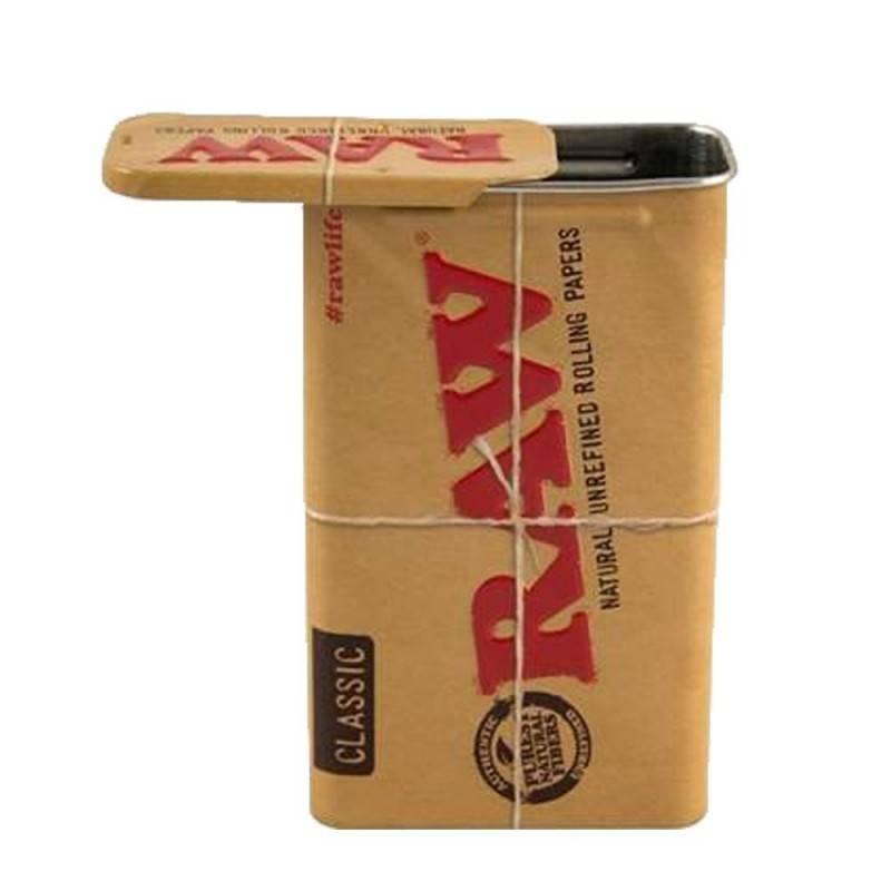 Raw Caja cigarro