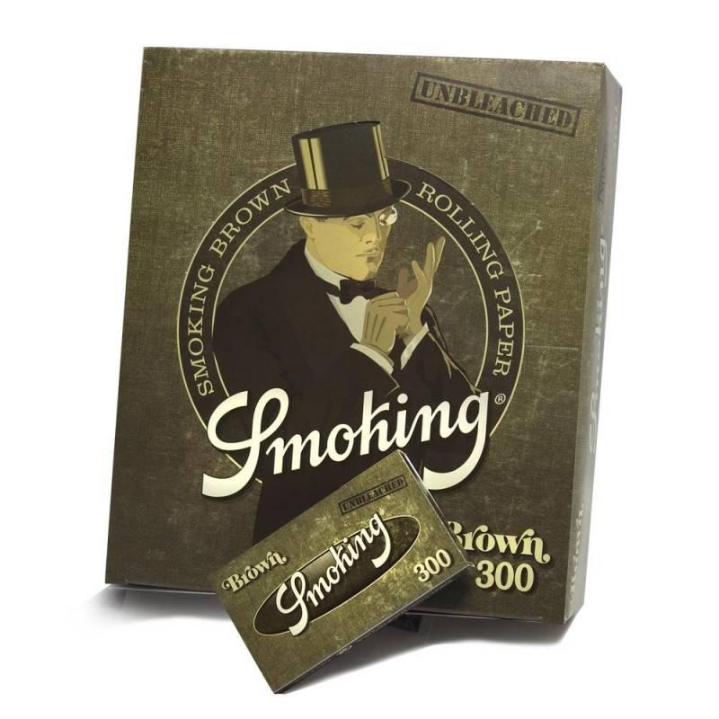 Smoking Brown 300