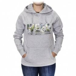 Sudadera Free chica WeedWorker