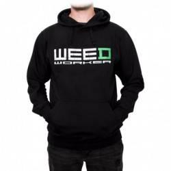 Sudadera Stone chico WeedWorker