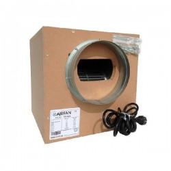 Caja AIRFAN - ISO-Box HDF