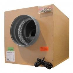 Caja AIRFAN - SOFT-Box HDF