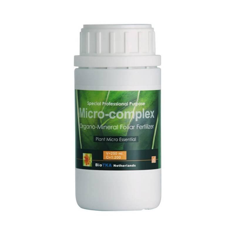 Micro-Complex