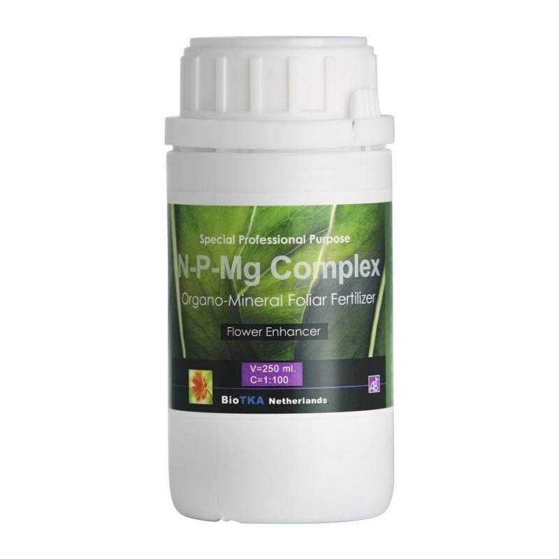 N-P-Mg Complex
