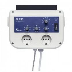 Controlador SPC MK2 - 8Ampere SMSCOM