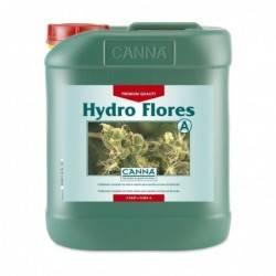 Hydro Flores A agua dura