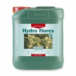 Hydro Flores A agua blanda