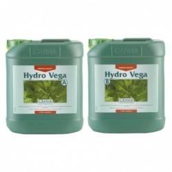 Hydro Vega A+B agua blanda