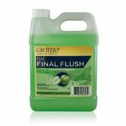Final Flush Manzana