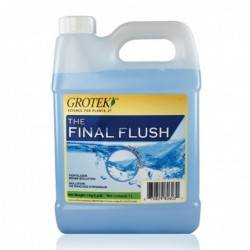 Final Flush Regular