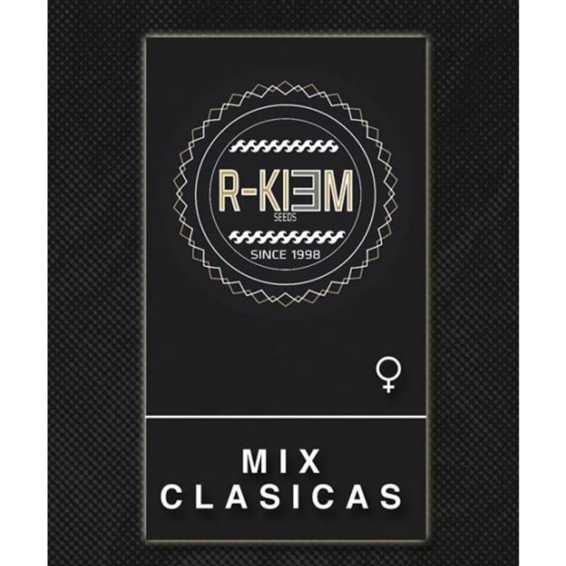 Mix Clasicas