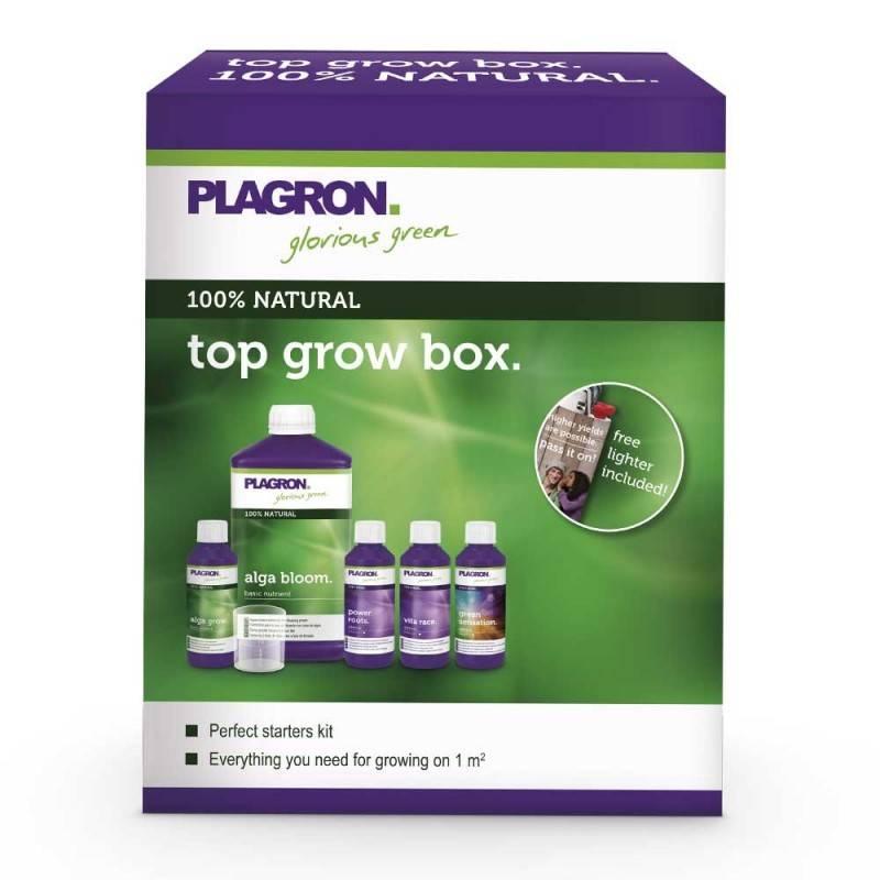 Top Grow Box 1 BIO
