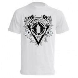 Camiseta WeedWorker Blanca