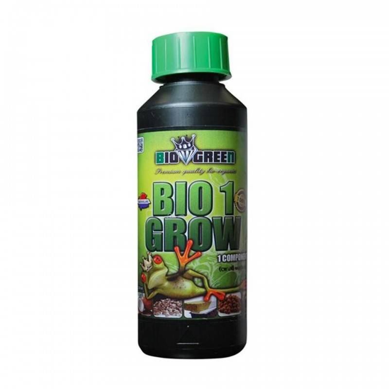 Bio Grow 1