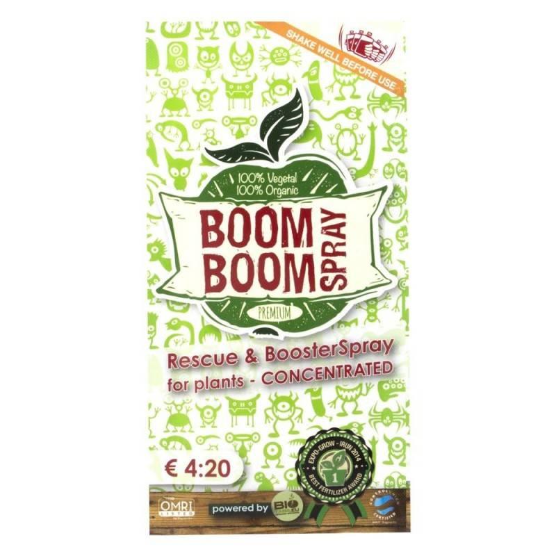 Boom Boom Spray