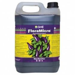 FloraMicro agua dura