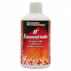 Bio Essentials