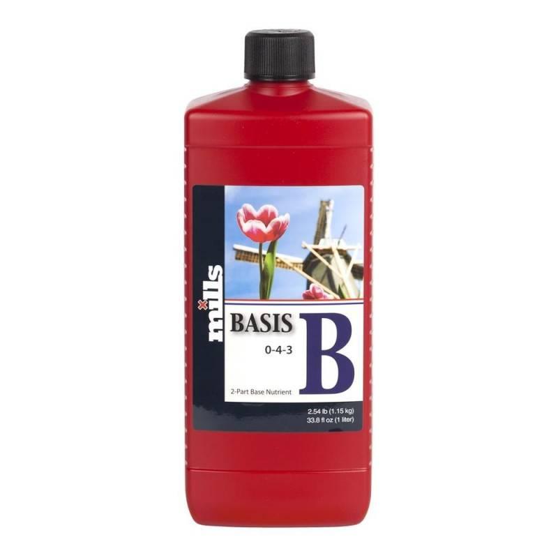 Mills Basis B