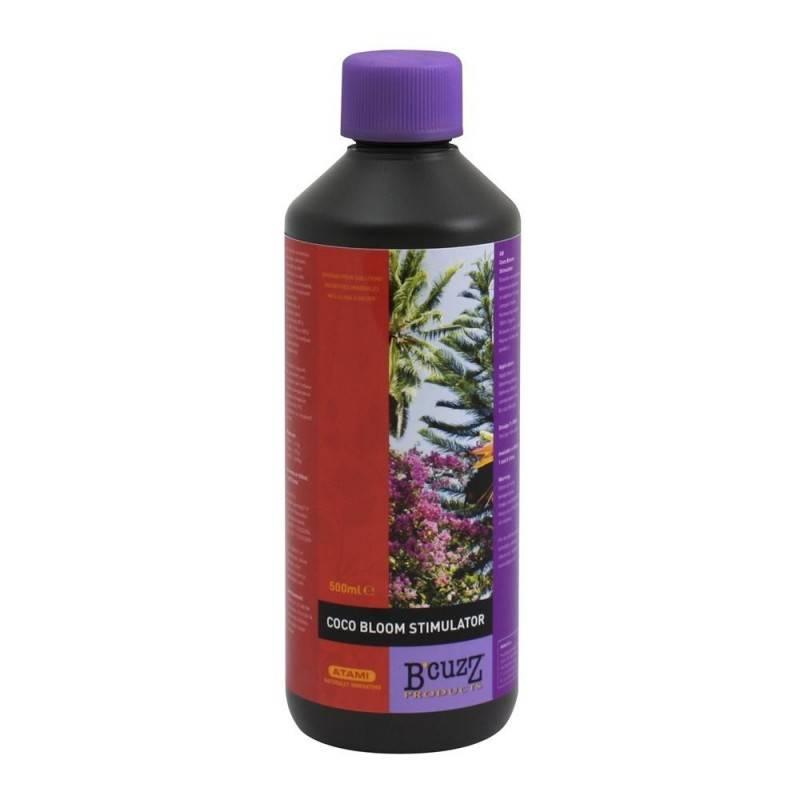 Estimulador de floración coco